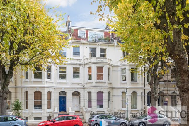 Thumbnail Studio for sale in St Aubyns, Hove, Hove