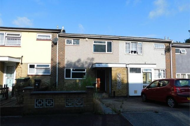 Thumbnail Terraced house to rent in Warwick Place, Northfleet, Gravesend