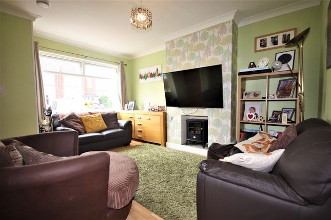 Thumbnail Terraced house to rent in Bromwich Road, Hull