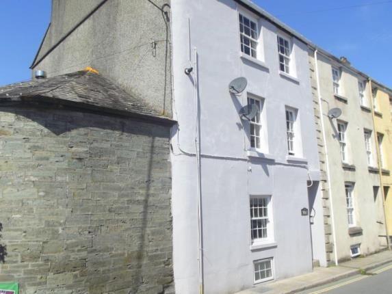 Thumbnail Flat for sale in Vigo Bridge Road, Tavistock
