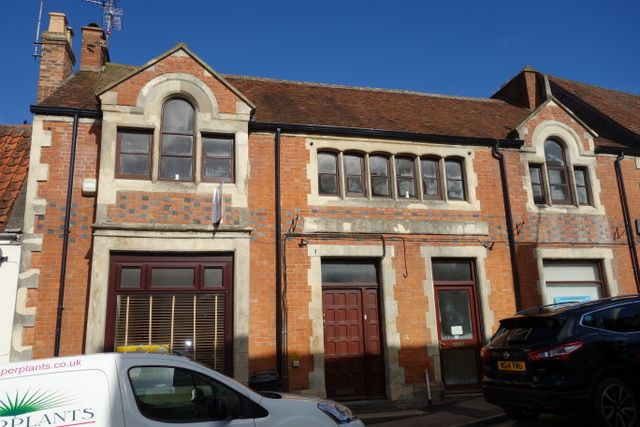 Thumbnail Maisonette to rent in Bernard Herridge Court, High Street, Wincanton