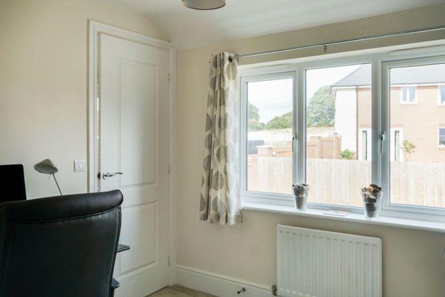Bedroom Three of Henshall Drive, Chellaston, Derby DE73
