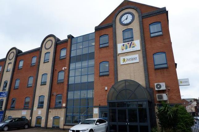 Thumbnail Office to let in Second Floor Suite, Eastgate House, 19-23, Humberstone Road, Leicester