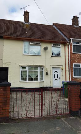 Thumbnail Terraced house for sale in Welton Close, Speke, Liverpool