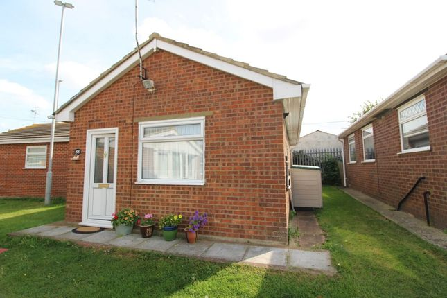 2 bed bungalow to rent in Leysdown Road, Leysdown-On-Sea, Sheerness ME12