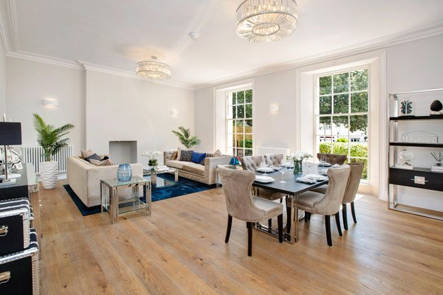 Thumbnail Flat for sale in Newberry Lodge, St Margarets Residences, 147 Magdalen Road, Exeter