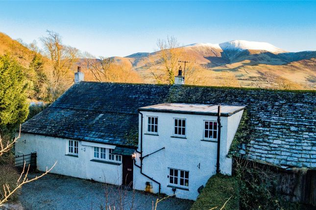 Yew Tree House, Kiln Hill, Bassenthwaite, Keswick, Cumbria CA12