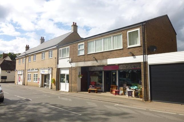 Thumbnail Retail premises to let in 18 High Street, Fenstanton, Cambs