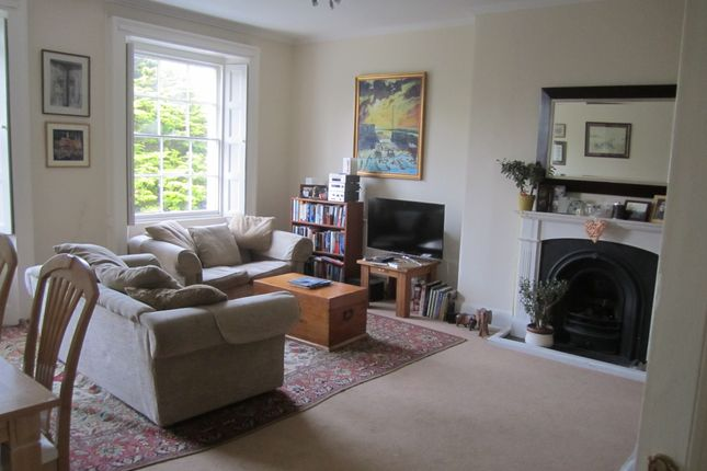 Thumbnail Flat to rent in London Road, Cheltenham