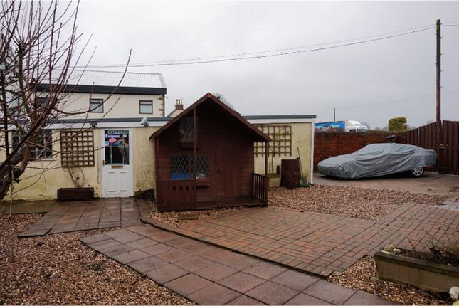 Moorland Road Drighlington Bd11 3 Bedroom Detached Bungalow For Sale 46677924 Primelocation