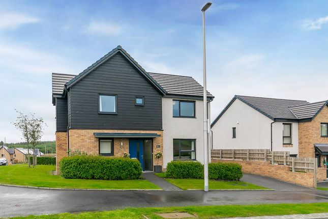 Thumbnail Detached house for sale in North Countesswells Road, Aberdeen