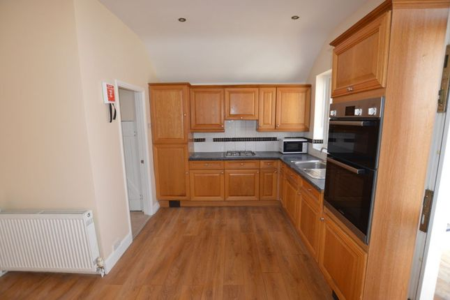Thumbnail Terraced house to rent in Jewel Road, Walthamstow