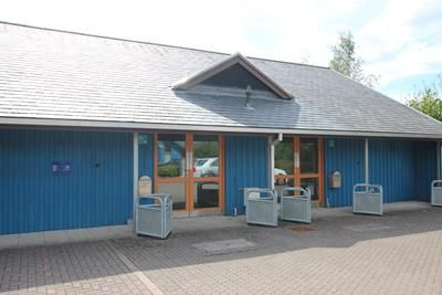 Office to let in 5C & 5D, Parc Derwen Fawr, Llanidloes