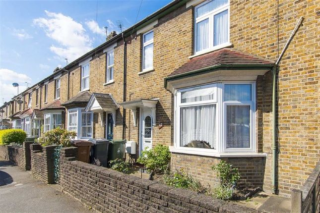 Thumbnail Property for sale in Lyne Crescent, London