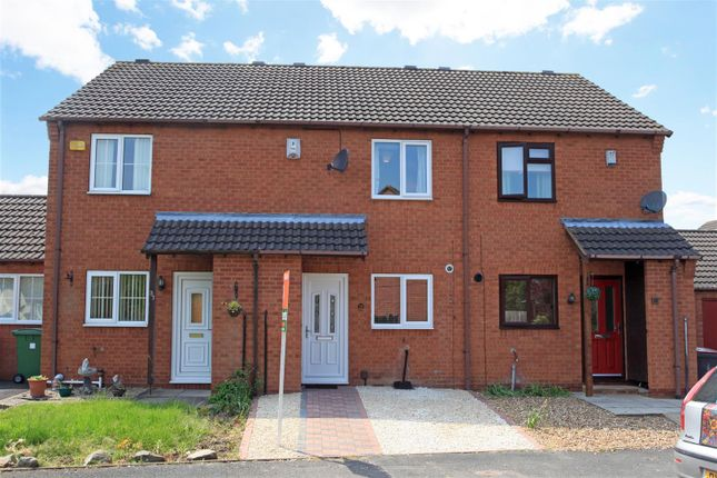 Thumbnail Terraced house for sale in Campion Drive, Donnington Wood, Telford
