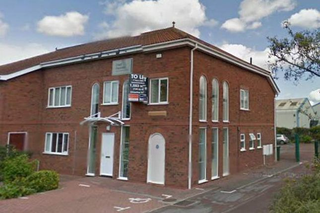 Thumbnail Office to let in Lancaster House, Clifton Moor, York, North Yorks