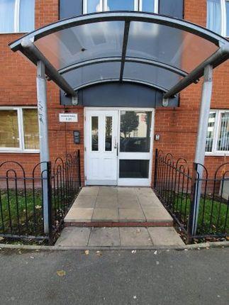Lower Ford Street, Coventry CV1