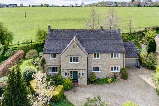Thumbnail Detached house for sale in School Lane, Middle Chedworth, Gloucestershire