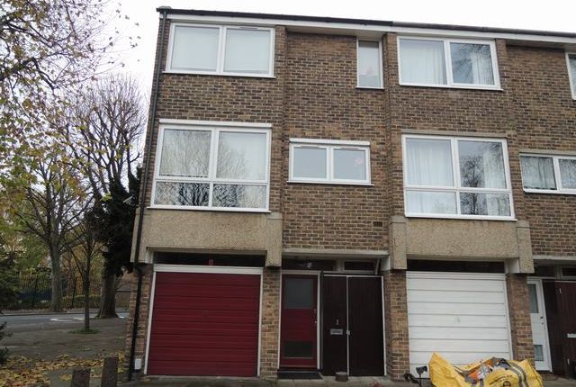 Thumbnail Property to rent in Deena Close, Queens Drive, West Acton
