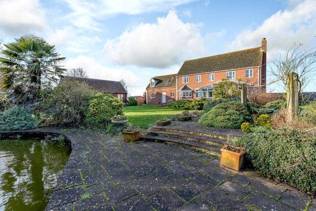 Chestnut House of Chestnut House, Northside, Thorney, Peterborough PE6