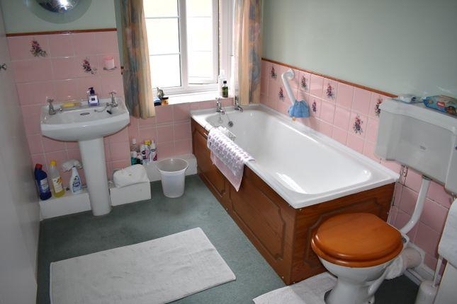 Bathroom of Westminster Buildings, Stalbridge, Sturminster Newton DT10