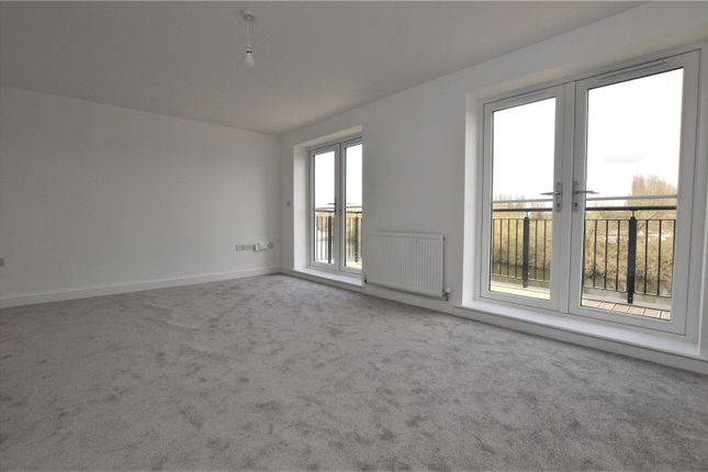 Thumbnail Semi-detached house for sale in Plot 524 Stanhope Phase 5, Navigation Point, Cinder Lane, Castleford