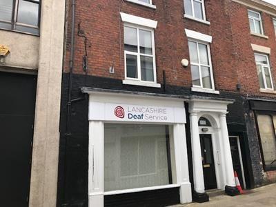 Thumbnail Retail premises to let in Cannon Street, Preston