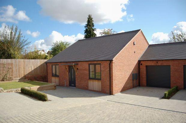 Thumbnail Detached bungalow for sale in Hatton Avenue, Off Hatton Park Road, Northants