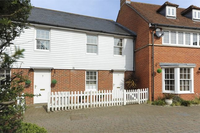 Thumbnail Cottage for sale in Ruskins View, Herne, Herne Bay, Kent