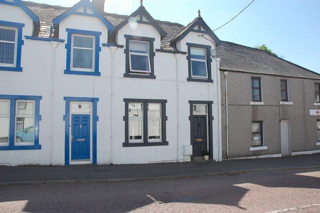 Thumbnail Terraced house for sale in 97 Queen Street, Castle Douglas