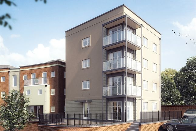 "2 bedroom flat for sale in ""Tivoli Apartments - Block D"" at Yorkley Road, Cheltenham"