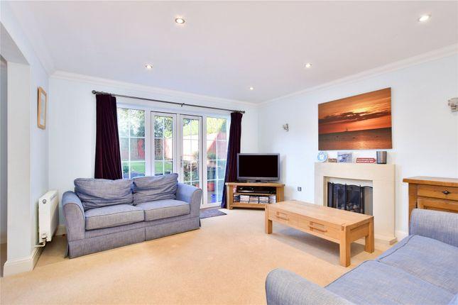 Lounge Area of Solesbridge Close, Chorleywood, Hertfordshire WD3
