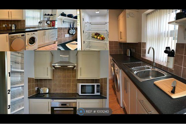 Kitchen of New Road, Trowbridge BA14