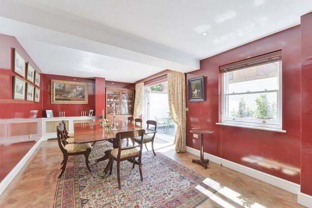 Thumbnail Flat to rent in Elm Park Road, Chelsea, London