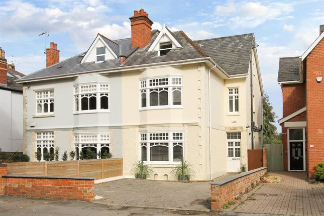 Thumbnail Semi-detached house for sale in Montpellier Drive, Cheltenham