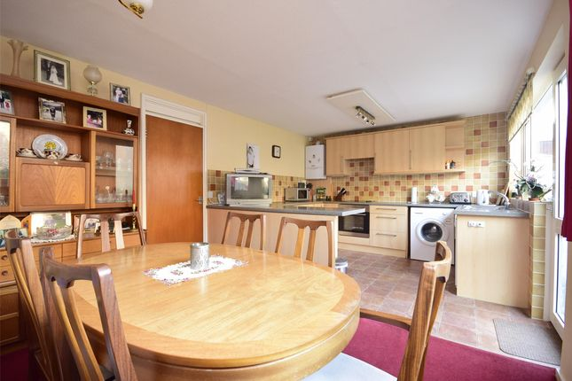 Thumbnail Detached house for sale in Oakdale Court, Downend, Bristol
