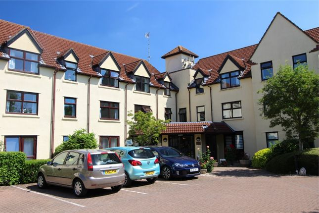 1 bed flat for sale in Hounds Road, Chipping Sodbury, South Gloucestershire BS37