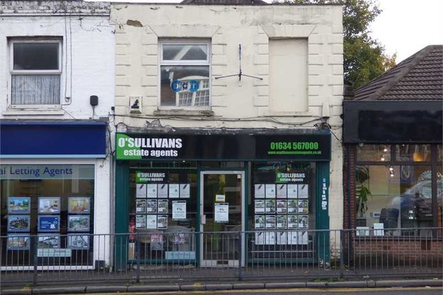 Thumbnail Commercial property for sale in Highstreetstrood, Rochester