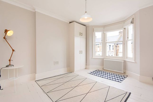 Thumbnail Property to rent in Torbay Road, Kilburn
