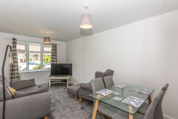Thumbnail Bungalow to rent in Beeston Close, Bolton