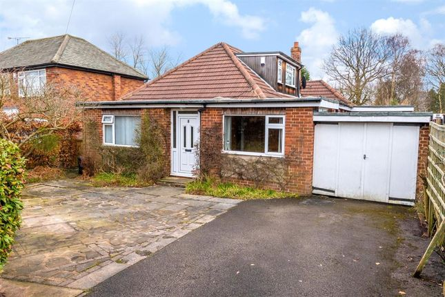 Thumbnail Detached bungalow for sale in Heathfield, Adel