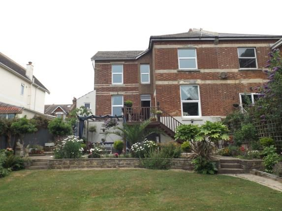 Thumbnail Semi-detached house for sale in Clive Avenue, Hastings, East Sussex