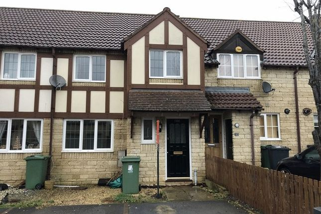 Thumbnail Terraced house to rent in Shelduck Road, Quedgeley, Gloucester