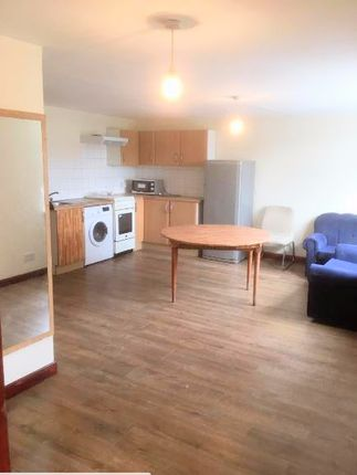 Thumbnail Flat to rent in Glenalmond Road, Harrow