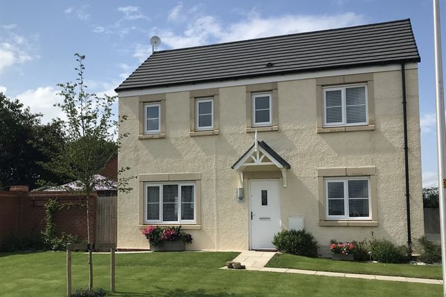 """Thumbnail Detached house for sale in """"Clayton Corner"""" at Admiral Way, Carlisle"""