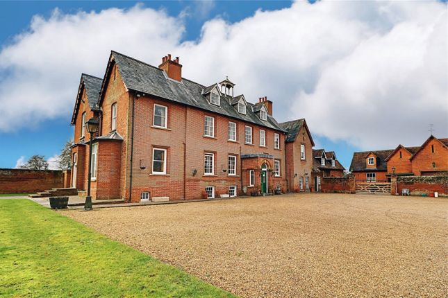 Thumbnail Detached house for sale in Church Road, Stansted, Essex