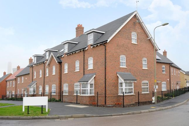 1 bed flat to rent in Didcot, Great Western Park