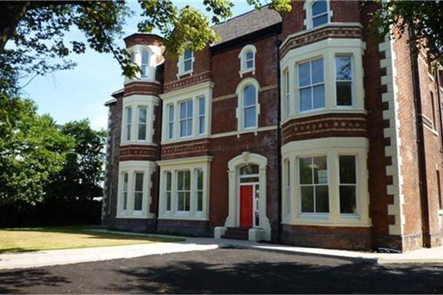 Thumbnail Flat to rent in Poppy Place, Crosby Road North, Liverpool