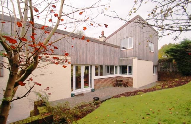 Thumbnail Link-detached house for sale in Earl Place, Bridge Of Weir