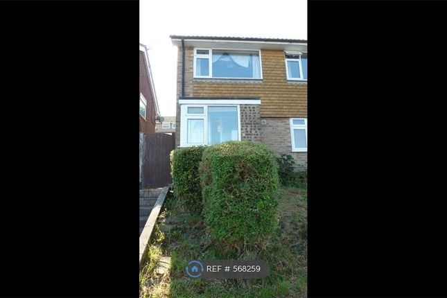 Thumbnail 5 bed terraced house to rent in Fitch Drive, Brighton